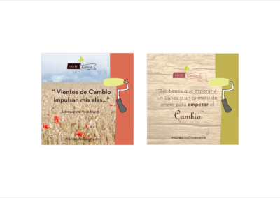 Post Design: Vivir Bonito 04